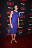 Amy Aquino Photo - Amy Aquinoat the Bosch Season 2 Premiere Screening Pacific Design Center West Hollywood CA 03-03-16