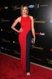Brenda Strong Photo - Brenda Strongat the 2013 Gracie Awards Gala Beverly Hilton Hotel Beverly Hills CA 05-21-13