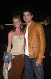 Anson Mount Photo - Anson Mount and date Lauren at the premiere of Paramounts The Hunted at Manns Village Theater Westwood CA 03-11-03