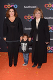 Angelica Vale Photo - Angelica Maria Angelica Valeat the Coco US Premiere El Capitan Hollywood CA 11-08-17