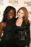 Renee Olstead Photo - Camille Winbush and Renee Olstead at the Raise Hope for the Congo Hollywood Event Janes House Los Angeles CA 06-28-09