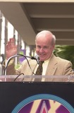 Tim Conway Photo - Tim Conway at the Walk of Fame ceremony for Rowan and Martin Hollywood Blvd 04-02-02