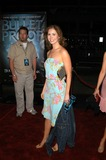 Ashley Jones Photo - Ashley Jones At the premiere of MGMs Bulletproof Monk at the Chinese Theater Hollywood CA 04-09-03