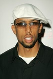 Affion Crockett Photo - Affion CrockettAt the Celebrity Catwalk for Charity Fashion Show Henry Fonda Theatre Los Angeles CA 08-26-05