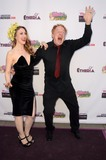 Anastasia Photo - Anastasia Elfman Richard Elfmanat the Etheria Film Night 2017 Egyptian Theater Hollywood CA 06-03-17