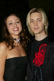 Alex Band Photo - Jennifer Sky and Alex Band Clive Davis Annual Pre Grammy Party at The Beverly Hills Hotel Beverly HillsCa 02-12-05