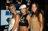 Ashley Degenford Photo - Jennifer Snow Lori Smith and Ashley Degenford at the launch party for Perfect 10 Magazines Model Boxing which will take place on October 10th White Lotus Hollywood CA 09-18-03