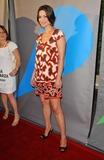 Alana de la Garza Photo - Alana De La Garzaat the NBC All-Star Party 2007 Beverly Hilton Hotel Beverly Hills CA 07-17-07