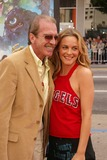 Scooby-Doo Photo - Pat OBrien and Alicia Silverstone at the World Premiere of Warner Bros Scooby Doo 2 Monsters Unleashed at the Chinese Theater Hollywood CA 03-20-04