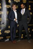 TR Knight Photo - TR Knight Cas Anvarat the 43rd Annual Saturn Awards Press Room The Castaway Burbank CA 06-28-17
