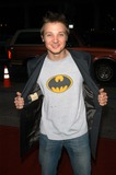 Jeremy Renner Photo - Jeremy Renner at the premiere of Columbia Pictures Identity at Manns Chinese Theater Hollywood CA 04-23-03