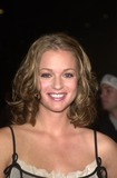 A J Cook Photo - AJ Cook at the premiere of New Line Cinemas Final Destination 2 at the Cinerama Dome in Hollywood CA 01-30-03