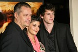 Audrey Tautou Photo - Jean Pierre Jeunet Audrey Tautou and Gaspard Ulliel at the A Very Long Engagement Los Angeles Premiere Hollywood CA 11-10-04
