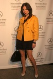 Ally Hilfiger Photo - Ally Hilfigerat day two of the 2007 Mercedes-Benz Fashion Week Fall Collection Smashbox Studios Culver City CA 03-19-07