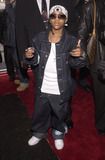 Bow Wow Photo -  Lil Bow Wow at the 15th Annual Soul Train Music Awards Shrine Auditorium 02-28-01