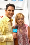 Don Diamont Photo - Britney Murphy and Don Diamont at 6th Annual QVCs Cure by the Shore to benefit The National Multiple Sclerosis Society Malibu Calif 05-17-05