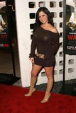Silvana Arias Photo - Silvana Ariasat the premiere of Walkout The Cinerama Dome Hollywood CA 03-14-06