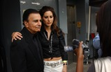 Casey Kasem Photo - Casey Kasem and daughter Kerri Kasemat Shen-Dig a benefit for celebrity healer Shen Hsu hosted by Kerri Kasem Key Club West Hollywood CA 04-03-06