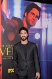 Gianni Versace Photo - Darren Crissat The Assassination of Gianni Versace Red Carpet Event Leo S Bing Theater Los Angeles CA 08-15-18