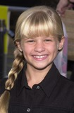 Jenna Boyd Photo - Jenna Boyd at the premiere of Dreamworks The Tuxedo at Graumans Chinese Theater Hollywood 09-19-02