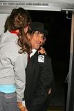Anthony Kiedis Photo - Anthony Kiedis At Mercedes-Benz 2005 Spring Fashion Week at Smashbox Studios - Day 3 Smashbox Studios Culver City CA 10-27-04