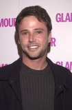 David Lascher Photo -  DAVID LASCHER at the Glamour Dont Party where fashion faux pas are  celebrated Norms Diner Hollywood 04-05-01