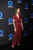 Maia Mitchell Photo - Maia Mitchellat the Freeform Summit 2018 NeueHouse Hollywood CA 01-18-18
