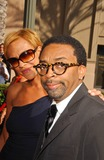 Tonya Lewis Lee Photo - Tonya Lewis Lee and Spike Lee at the 2007 Primetime Creative Arts Emmy Awards Shrine Auditorium Los Angles CA 09-08-07