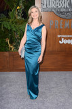 Ariana Richards Photo - Ariana Richardsat the Jurassic World Fallen Kingdom Premiere Walt Disney Concert Hall Los Angeles CA 06-12-18