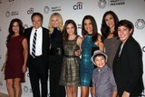 Albert Tsai Photo - Marcia Gay Harden Bradley Whitford Malin Akerman Bailee Madison Natalie Morales Albert Tsai Michaela Watkins Ryan Scott Leeat the PaleyFest Previews  Fall TV ABC  Paley Center for Media Beverly Hills CA 09-10-13