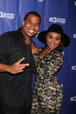 Angell Conwell Photo - Omar Gooding Angell Conwell at the Family Time Season 3 Wrap Party El Mariachi Grill Encino CA 06-09-15