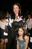 Alvin Valley Photo - Mimi Rogers and daughter Lucy at the Alvin Valley Fashion Show as part of Smashbox Fashion Week Los Angeles Smashbox Los Angeles CA 10-26-03