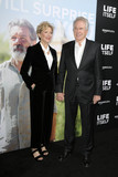 Annette Bening Photo - Annette Bening Warren Beattyat the Life Itself LA Premiere Samuel Goldwyn Theater Beverly Hills CA 09-13-18