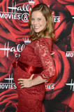 Ashley Williams Photo - Ashley Williamsat the Hallmark Winter TCA Event Tournament House Pasadena CA 01-14-17