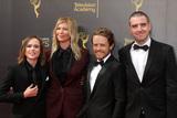 Ellen Page Photo - Ellen Page Guest Ian Danielat the 2016 Primetime Creative Emmy Awards Microsoft Theater Los Angeles CA 09-11-16