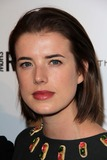 Agyness Deyn Photo - Agyness Deynat the British Fashion Councils London Show Rooms LA Thompson Hotel Beverly Hills CA 04-09-13
