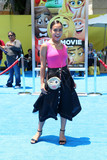 Asia Monet Photo - Asia Monet Rayat the premiere of The Emoji Movie Village Theater Westwood CA 07-23-17