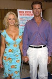 Ann Moore Photo - Barbara Ann Moore and Lorenzo Lamasat the The Los Angeles Premiere of The Aristocrats The Egyptian Theatre Hollywood CA 07-20-05