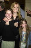 Lea Thompson Photo - Lea Thompson and daughters at the Third Annual Women Rock  Girls  Guitars concert by Lifetime Television Kodak Theater Hollywood CA 10-10-02