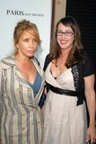 Adria Petty Photo - Rosanna Arquette and Adria Petty at the MTV Screening of Paris Not France Majestic Crest Theater Westwood CA 07-22-09