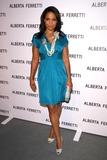 Alberta Ferretti Photo - Sanaa Lathan at the Opening of the Alberta Ferretti Flagship Store on Melrose hosted by Vogue Alberta Ferretti Los Angeles CA 11-12-08