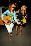 Jenny McShane Photo - Jenny McShane and Jennifer Blancat a birthday party for actress Kym Jackson Cat  Fiddle Hollywood CA 07-01-09