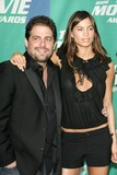Alina Puscau Photo - Brett Ratner and Alina Puscauarriving at the 2006 MTV Movie Awards Sony Pictures Culver City CA 06-03-06