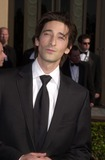 ADRIAN BRODY Photo - Adrian Brody at the 9th Annual Screen Actors Guild Awards arrivals Shrine Auditorium Los Angeles CA 03-09-03