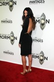 Hope Dworaczyk Photo - Hope Dworaczykat the Book of Mormon Los Angeles Opening Night Pantages Hollywood CA 09-12-12