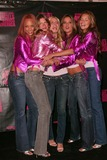Adrianna Lima Photo - Tyra Banks Gisele Bundchen Heidi Klum Adrianna Lima and Alessandra Ambrosio at Victorias Secret Angels Across America in Los Angeles at Victorias Secret Grove Store Los Angeles CA 11-12-04