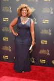 SUNNY ANDERSON Photo - Sunny Anderson at the 2015 Daytime Emmy Awards at the Warner Brothers Studio Lot on April 26 2015 in Burbank CACopyright David Edwards  DailyCelebcom 818-249-4998