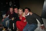 Ashley Peldon Photo - Courtney Peldon and friendsat Courtney and Ashley Peldons birthday party Area West Hollywood CA 03-31-07