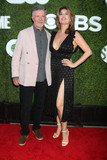 Alan Thicke Photo - Alan Thicke Tanya Callauat the CBS CW Showtime Summer 2016 TCA Party Pacific Design Center West Hollywood CA 08-10-16