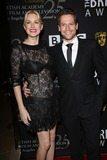 Alice Evans Photo - Alice Evans and Ioan Gruffuddat the 2012 BAFTA LA Britannia Awards Beverly Hilton Beverly Hills CA 11-07-12